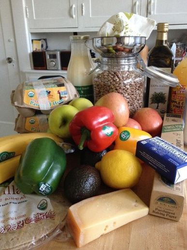 What if every California family could afford wholesome, healthy food?